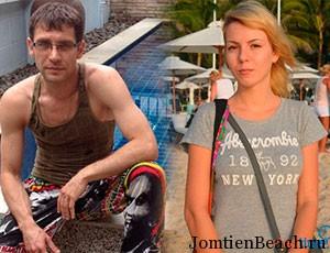 похищенные в тайланде