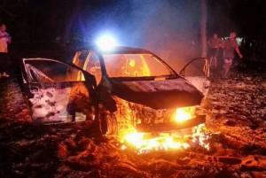 пхукет пожар авто