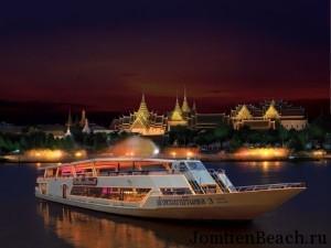 водный транспорт бангкок