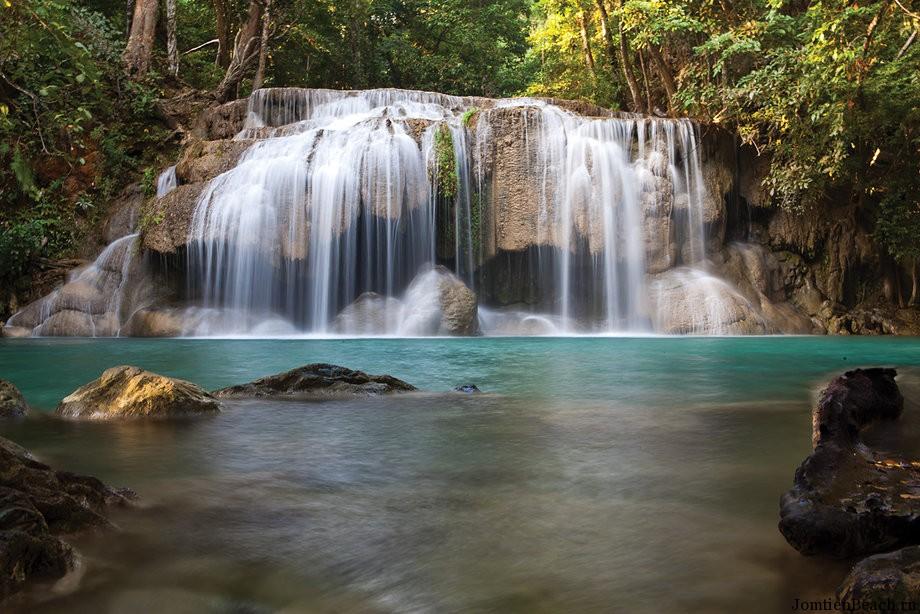 водапад эраван