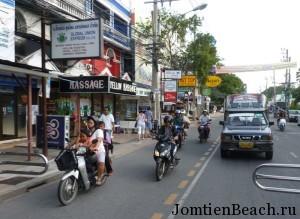 дтп мотобайк таиланд