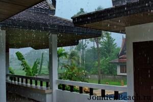 пхукет сезон дождей