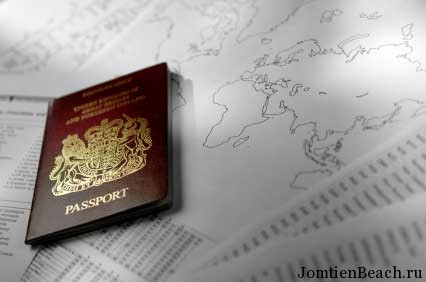 учебная виза таиланд