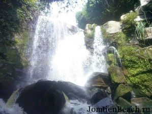 водопад phai see thong