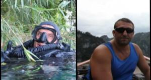 погибли дайверы таиланд