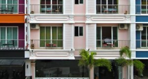 отель патонг пхукет