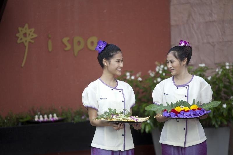спа таиланд