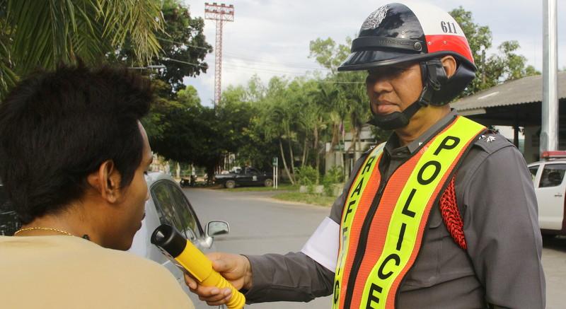 шеф полиции пхукета