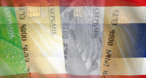 карта сбербанка в таиланде