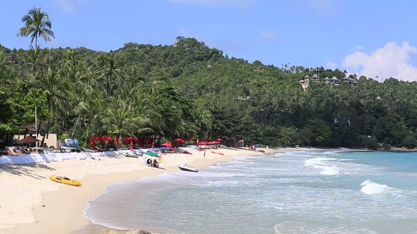 остров Ко-Панган