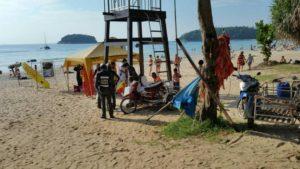пхукет пляж ката