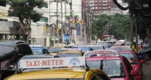 Такси Бангкок